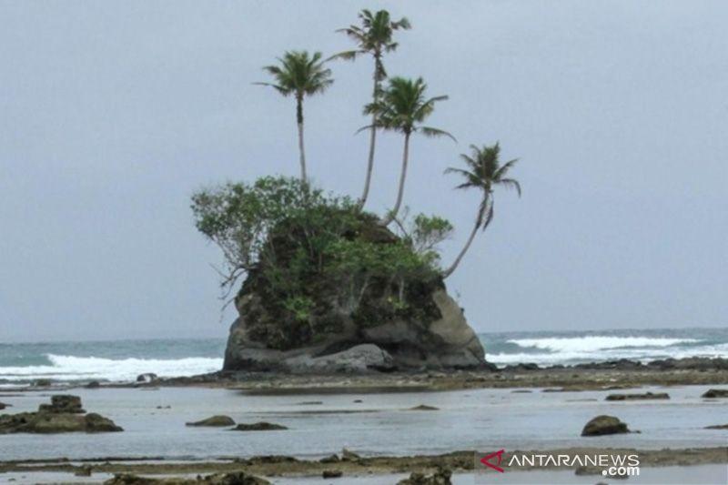Pemkab Simeulue Aceh jadikan Pulau Sepongebob sebagai andalan wisata thumbnail
