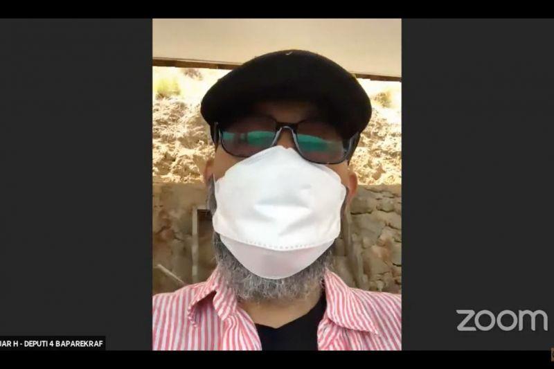 Pengelola usaha parekraf diminta siapkan SOP kelola limbah medis thumbnail