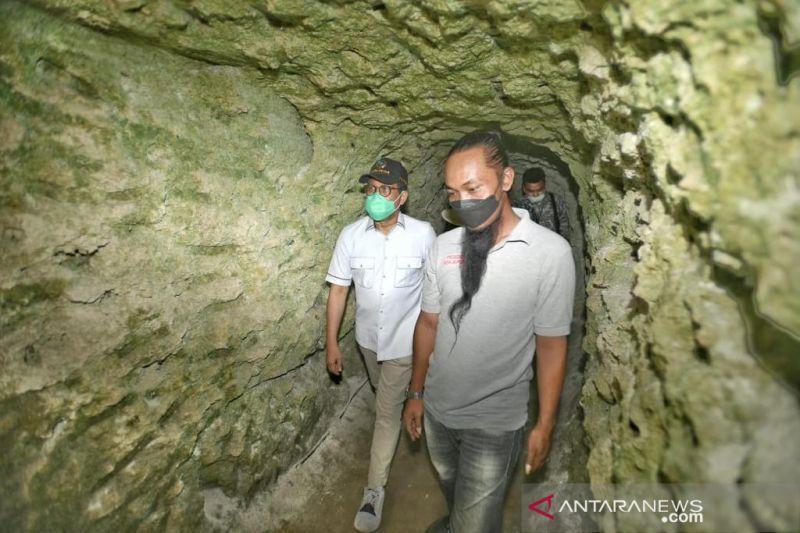 Mendes dorong desa menggali potensi wisata berbasis alam