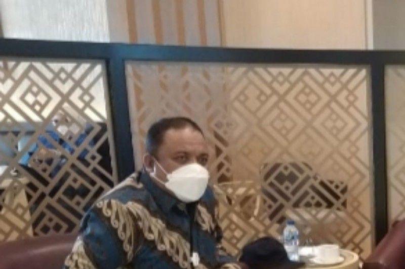 Kafilah Sulawesi Barat diminta bawa spirit pendahulunya