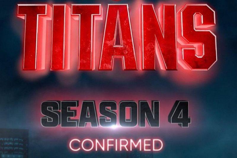 """Musim keempat serial """"Titans"""" akan tayang di HBO Max thumbnail"""