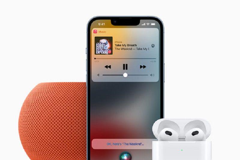 Apple Music Voice Plan meluncur, maksimalkan fitur Siri thumbnail