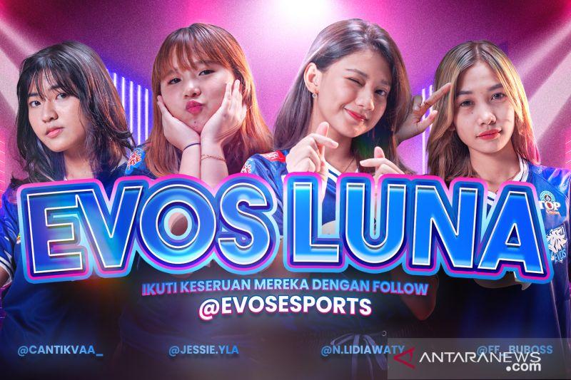 EVOS Luna hadirkan talenta esports muda dengan konten baru thumbnail