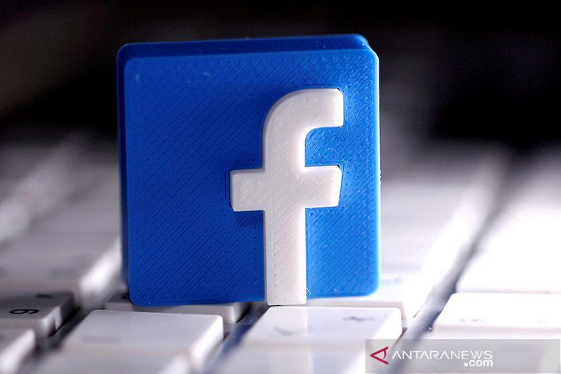 Facebook akan bayar konten berita ke perusahaan media Prancis thumbnail