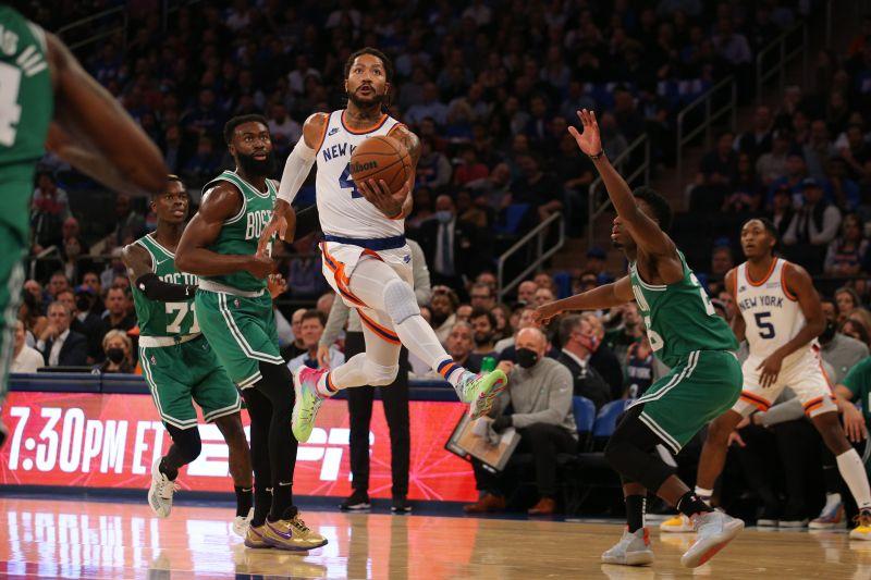 Hasil 11 pertandingan pembuka NBA musim ini thumbnail