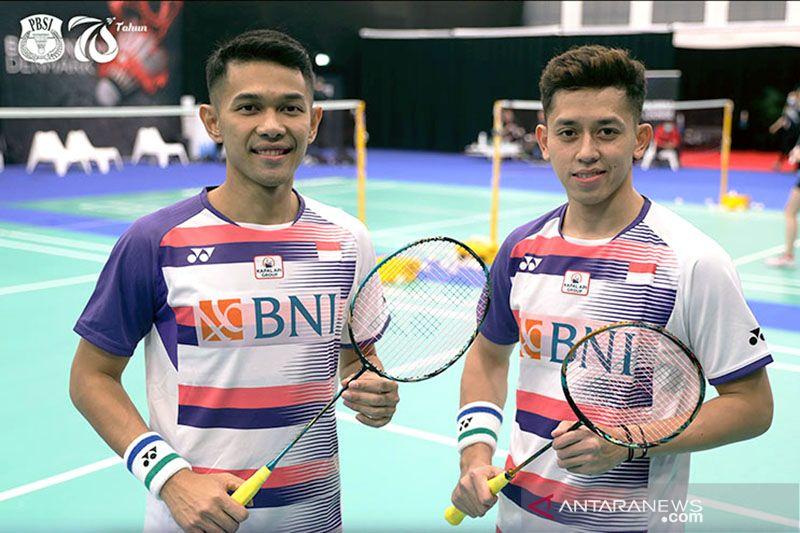 Hasil Denmark Open 2021: Indonesia loloskan 6 wakil ke perempat final thumbnail