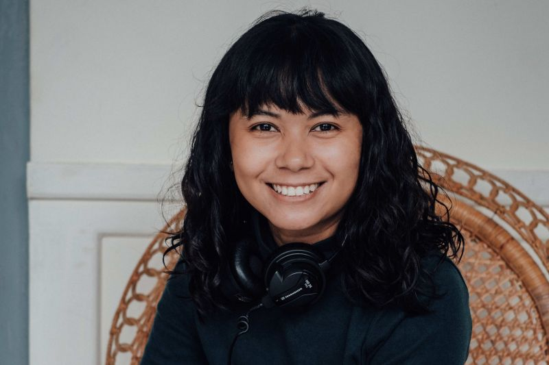 Sutradara Kamila Andini jadi tamu diskusi di Festival Film Tokyo thumbnail