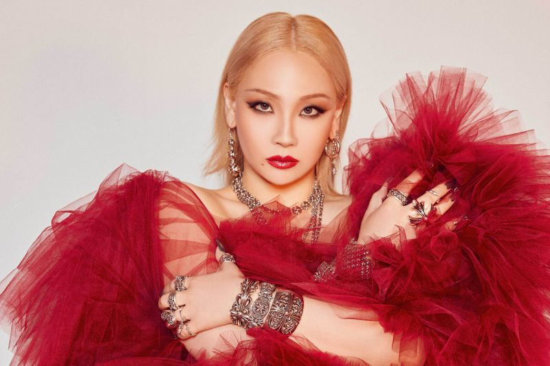 """CL rilis album perdana """"Alpha"""" thumbnail"""