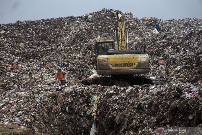 Indonesia mulai terapkan strategi pengelolaan sampah makanan thumbnail