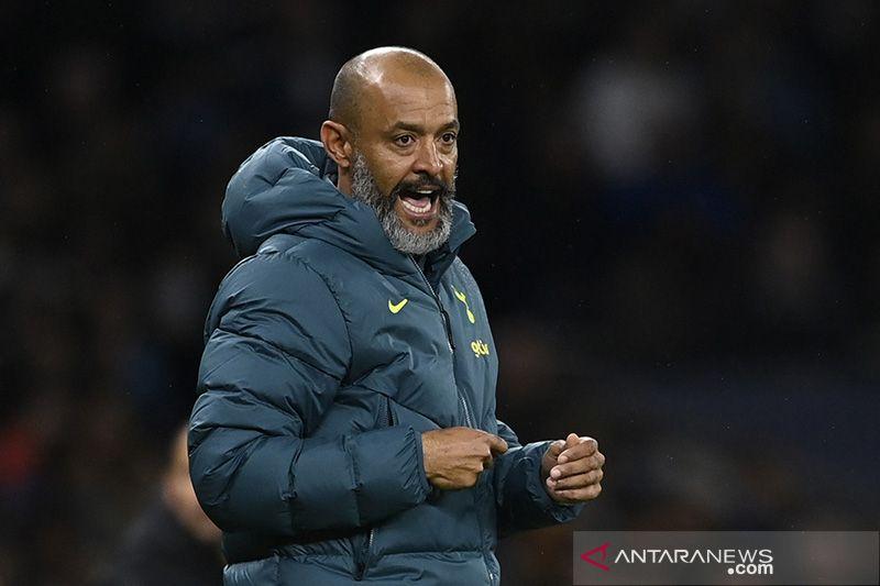 Nuno sebut Tottenham sempat kehilangan fokus ketika dikalahkan Vitesse thumbnail