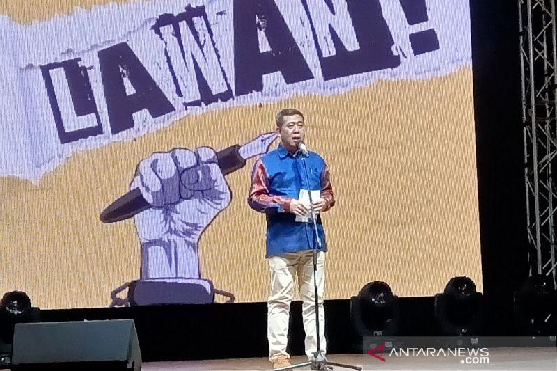 """Museum Sumpah Pemuda gelar pameran tokoh pers bertema """"Lawan"""" thumbnail"""
