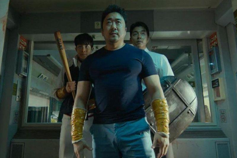 """Cerita Ma Dong-seok perankan karakter Gilgamesh di film """"Eternals"""" thumbnail"""