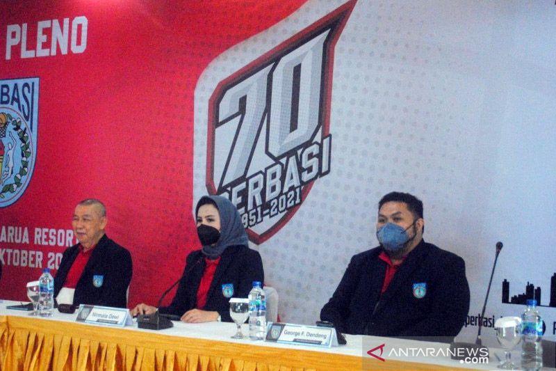 Basket Indonesia Bergerak, program baru Perbasi picu kompetisi daerah thumbnail