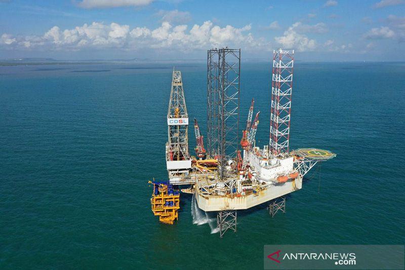 Indonesia harus tingkatkan produksi migas untuk hindari krisis energi thumbnail