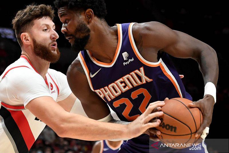 Hasil pertandingan NBA thumbnail