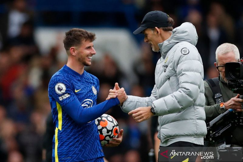 Lumat Norwich 7-0, Tuchel puas Chelsea tak pernah remehkan lawan thumbnail