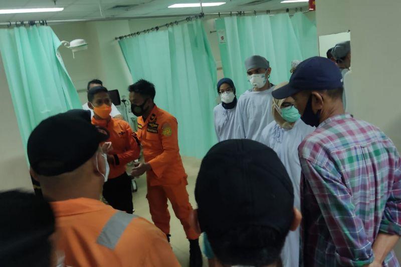Dua anak perempuan tenggelam lalu tewas di Waduk Sungai Pulai Bintan thumbnail