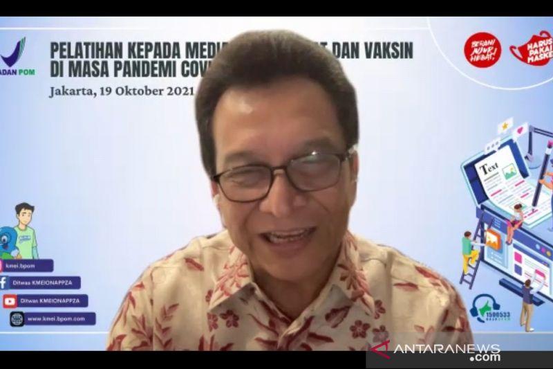 Satgas IDAI sebut polio intai Indonesia thumbnail