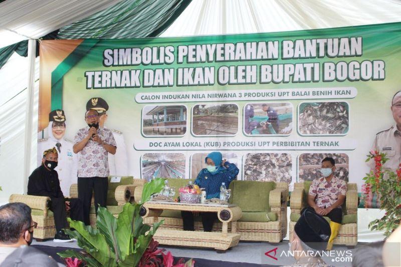 Pemkab Bogor andalkan SiPipit sebagai pusat informasi perikanan thumbnail