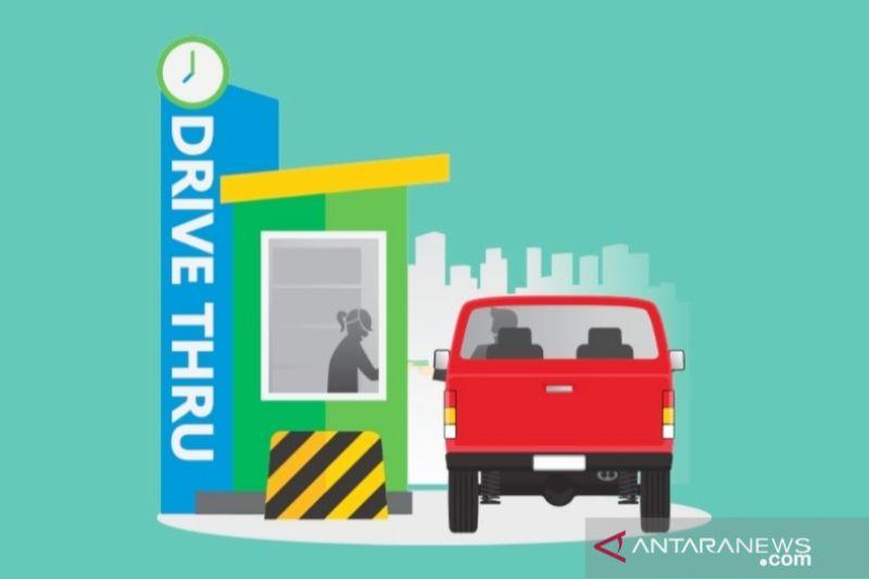 """Pemkab Bogor buka layanan perizinan secara """"drive thru"""" thumbnail"""