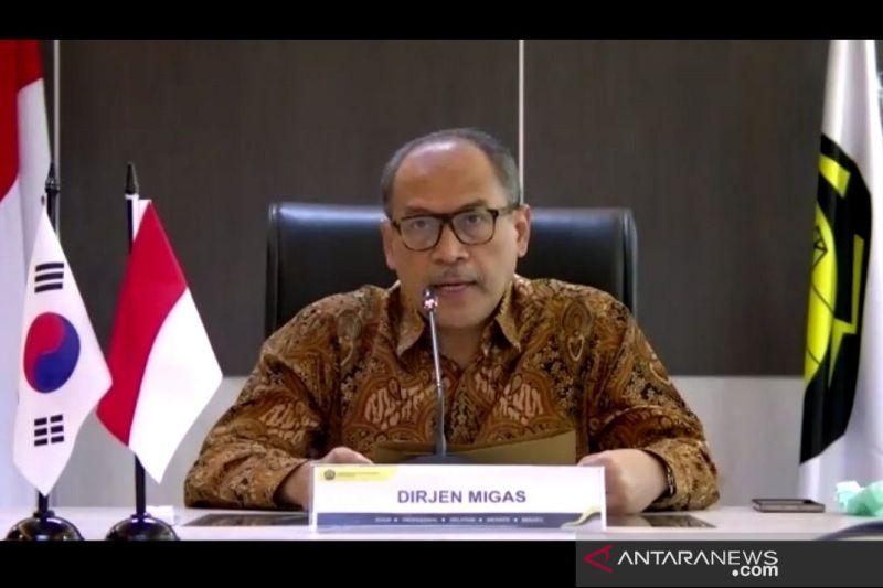 Indonesia ajak Korea menyukseskan program transisi energi thumbnail