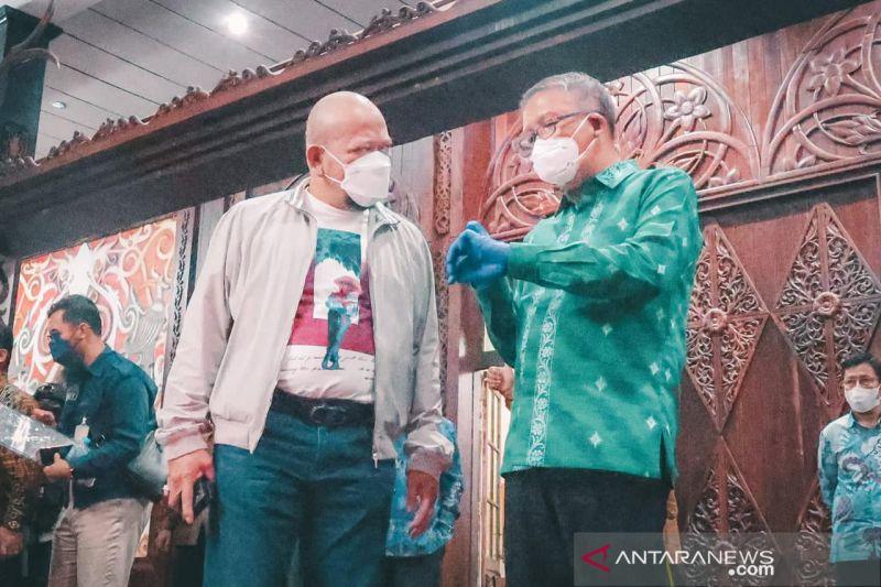 Ketua DPD siap perjuangkan IAIS Muhammad Syafiuddin Sambas jadi PTN thumbnail