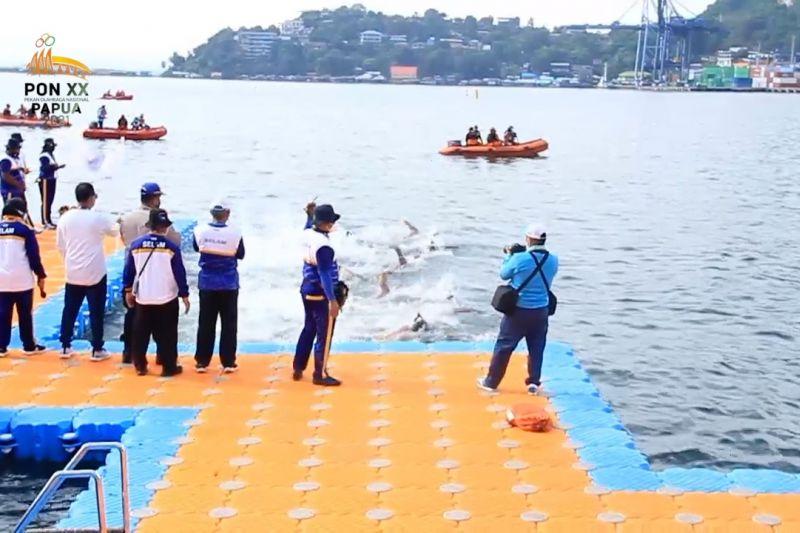 Jabar tambah medali emas lewat selam laut 3.000 meter thumbnail