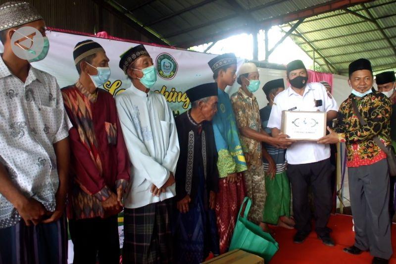 Kemenag Jember resmikan Kampung Berkah Sampah di TPA Pakusari thumbnail