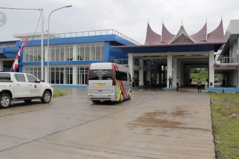 BPTD mulai uji coba pengoperasian Terminal Anak Air thumbnail