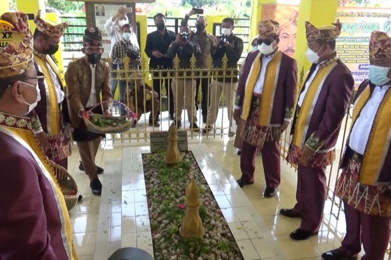 Gubernur Kalsel: Warisi nilai juang dan semangat para pahlawan thumbnail