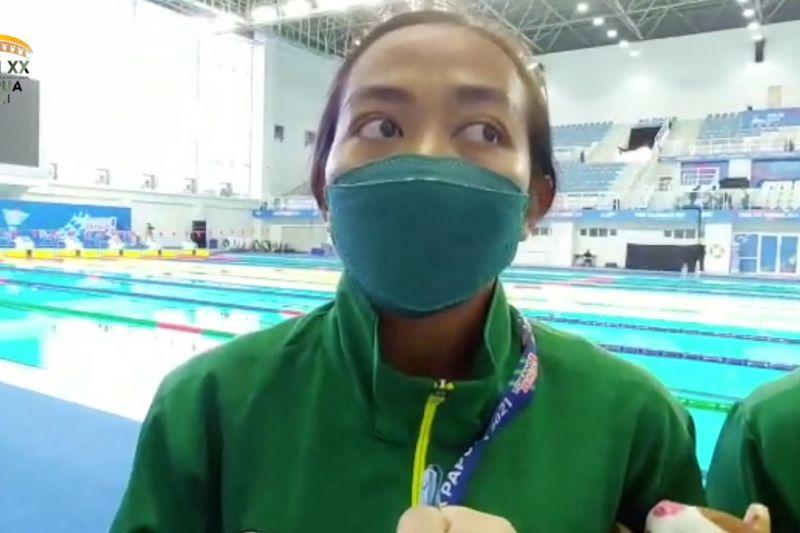 Atlet loncat indah Della akui kehebatan juniornya raih 2 emas thumbnail