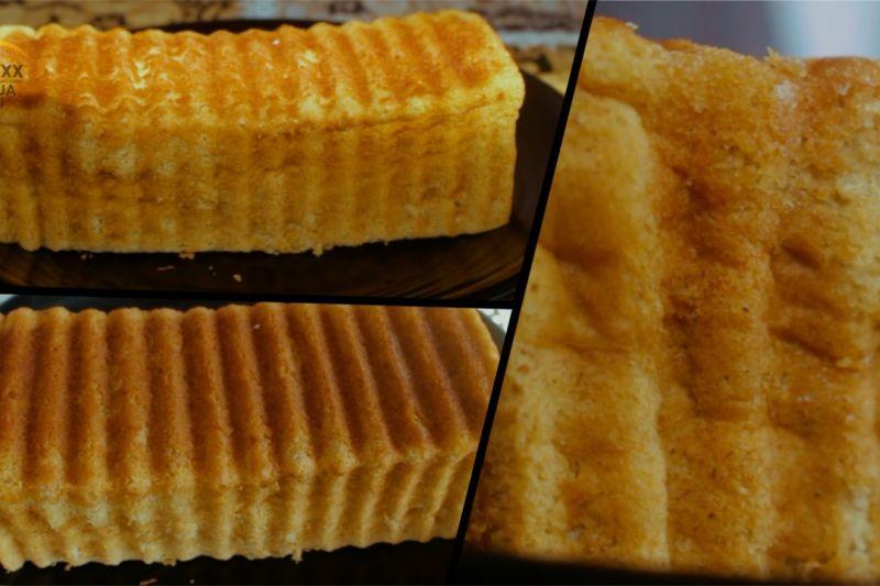 Sajian bolu bebas gluten yang aman bagi kesehatan thumbnail