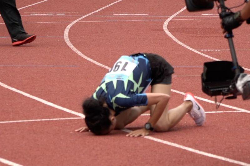 Dian sumbangkan medali emas keenam atletik bagi NTB thumbnail