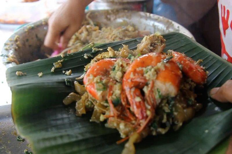 Mengenal mi balap, kuliner khas Kota Medan thumbnail