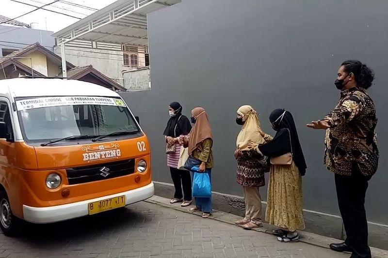 DPRD Kota Tangerang dorong ASN gunakan angkot si Benteng thumbnail
