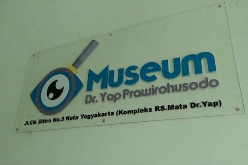 Museum dr. Yap, saksi bisu pengabdian dokter Tionghoa untuk RI thumbnail