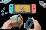 Nintendo perluas permainan Switch dengan kardus Labo