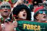 Yang dipetik Indonesia dari Rusia untuk Asian Games