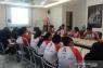 23 peserta SMN pelajari konvergensi  media dari LKBN Antara