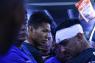 Ricuh suporter, Tira Persikabo minta maaf soal penyerangan bus pemain Persib