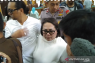 Nunung Srimulat dan suaminya bacakan pembelaan di pengadilan