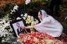 Kenangan Indra Bekti pada pernikahan Ashraf-BCL
