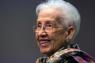 Ahli matematika Katherine Johnson meninggal pada usia 101 tahun