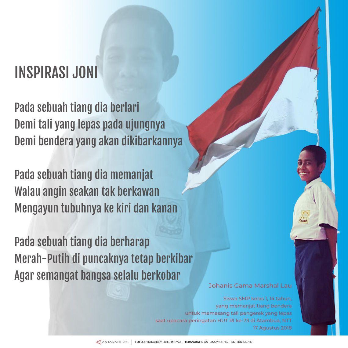 Inspirasi Joni