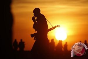 Bentrokan suku di Sudan Selatan, 60 orang tewas