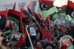 Libya mulai proses untuk selenggarakan pemilu