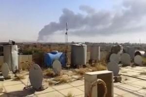 Irak mulai rekonstruksi kilang minyak terbesarnya