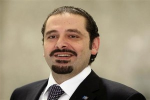 Lebanon yakin PM Saad al-Hariri ditahan Saudi