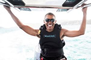 Joe Biden ulang tahun, Obama unggah meme