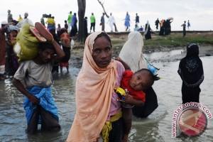Uni Eropa segera bahas krisis Rohingya dengan Suu Kyi